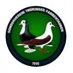 Logo SV Thüringer Farbentauben