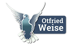 Logo: Otfried Weise