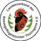 Logo LV Thüringen