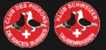Logo Schweizer Tauben