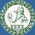 Logo BDRG