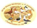 Logo SV fränkische Farbentauben